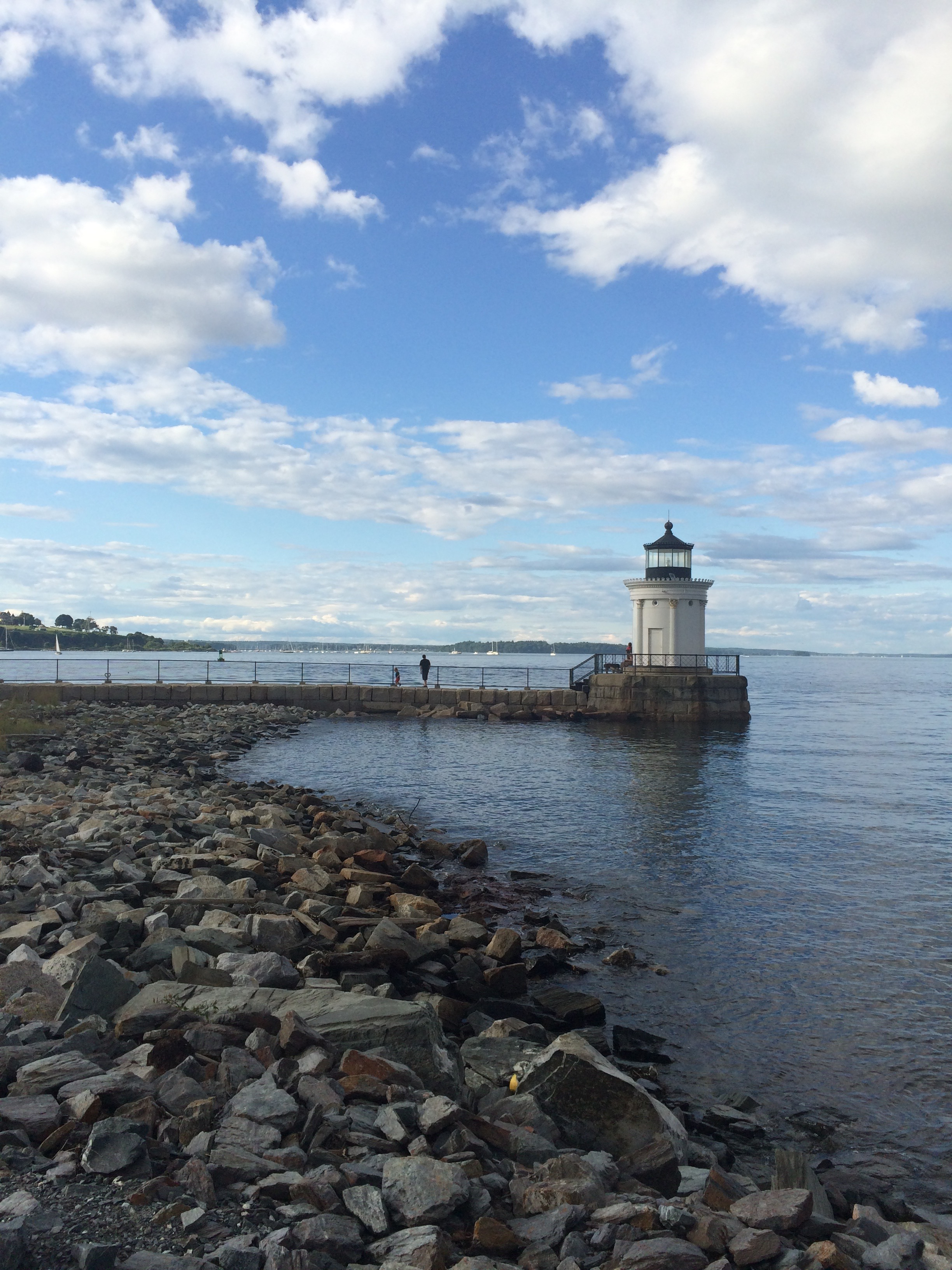 PORTLAND, MAINE | AUGUST 2014