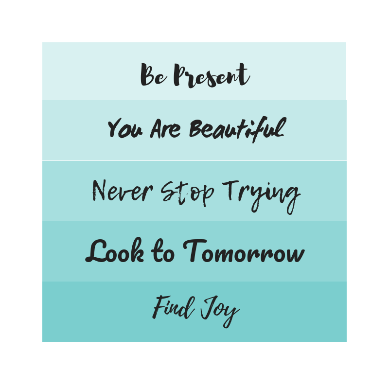 Be PresentYou Are Beautiful.png