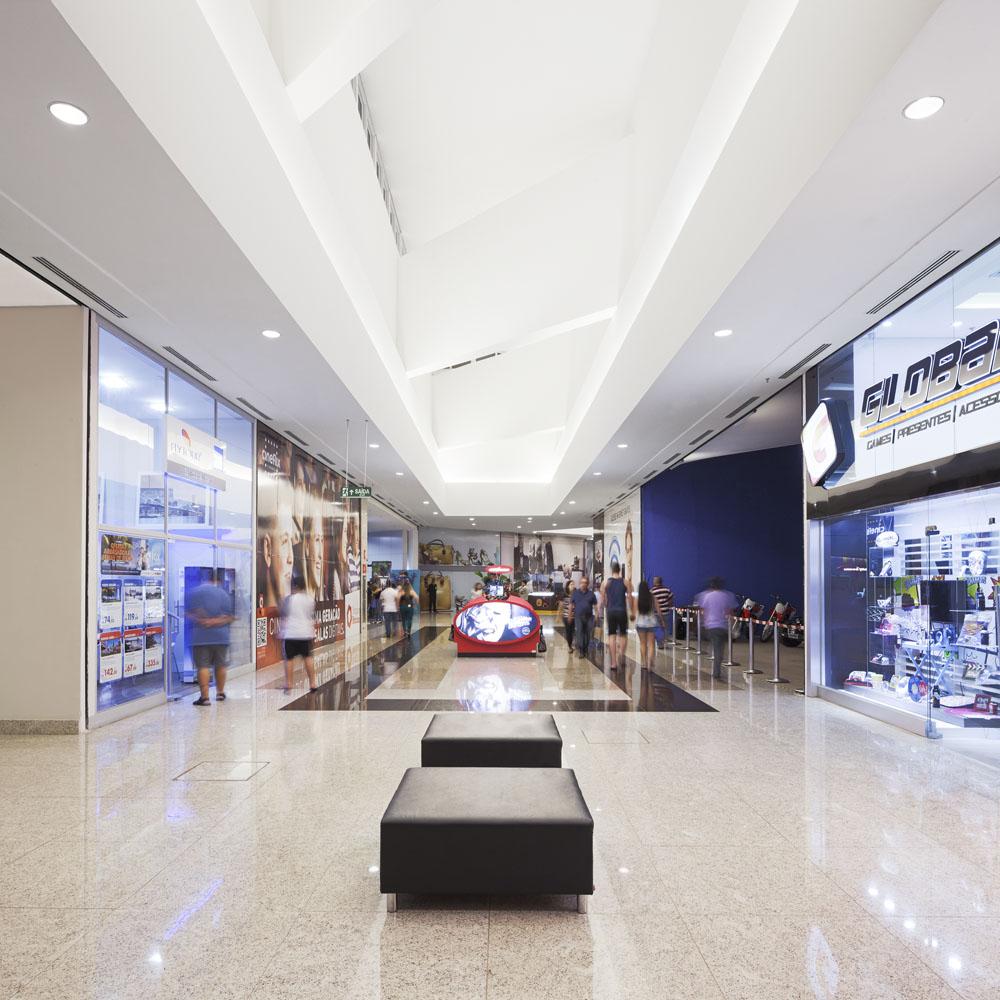 shopping botucatu