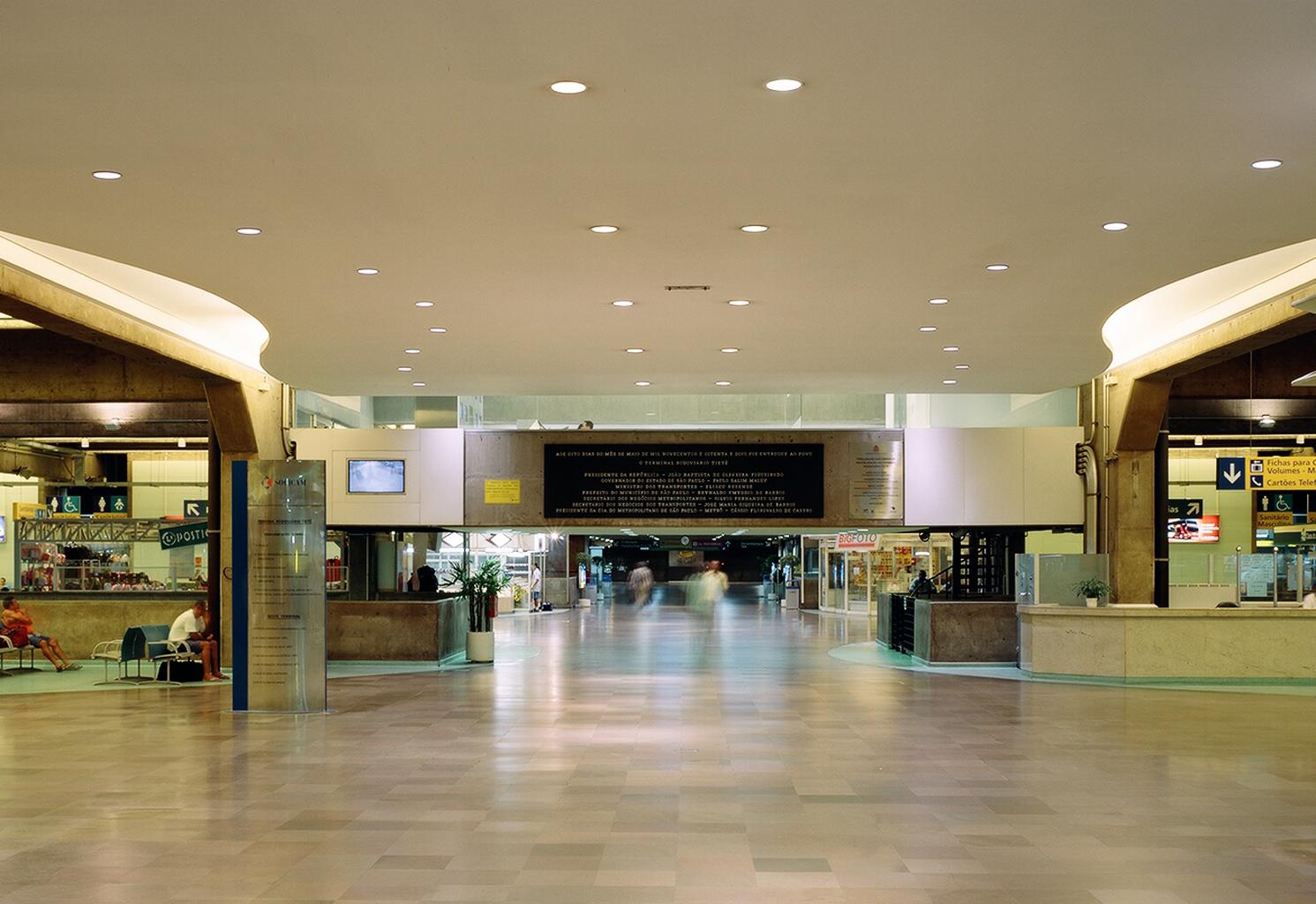terminal tietê