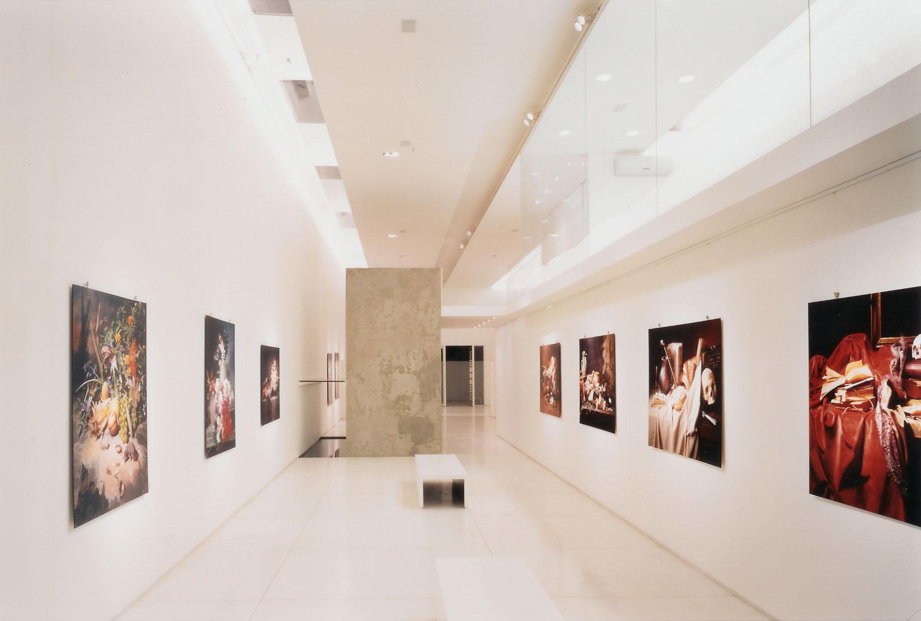 galeria atelier vanguarda
