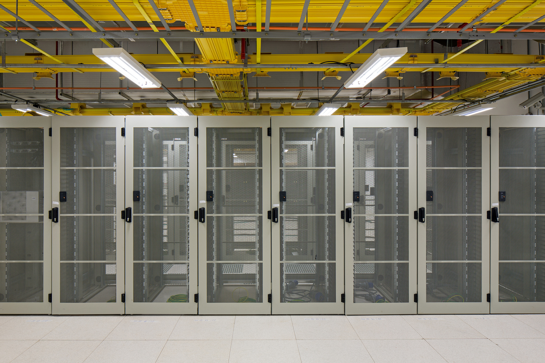 data center santander