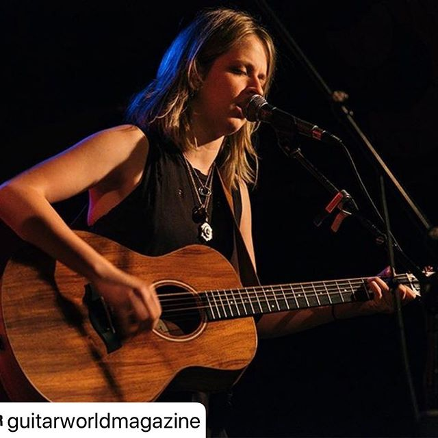Wow, This is a humbling achievement for me. The tastemakers over atGuitar Worldwrote up a truly wonderful article about me and my 365 challenge/playing. I am beyond grateful for their support. I hope you can take a short moment to read🙏 LINK IN BIO ✨ #guitarworld#taylorguitars#alexandymann . . . #repost @guitarworldmagazine ・・・ Intrepid guitarist @alexandymann wrote and recorded a new riff every day for a whole year - read her #365riffchallenge story at guitarworld.com ... #guitarworldmagazine #guitarchallenge #365riffchallenge #acousticguitar #magazinefeature #blogfeature #taylorplayer #taylorguitars