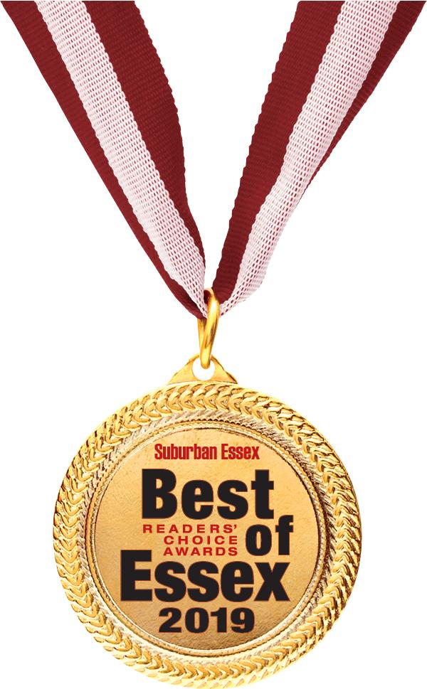 Best of Essex - It is that time of year again! We are in the running for Suburban Essex Best Hair Salon. To vote, please visit bestofessex.com