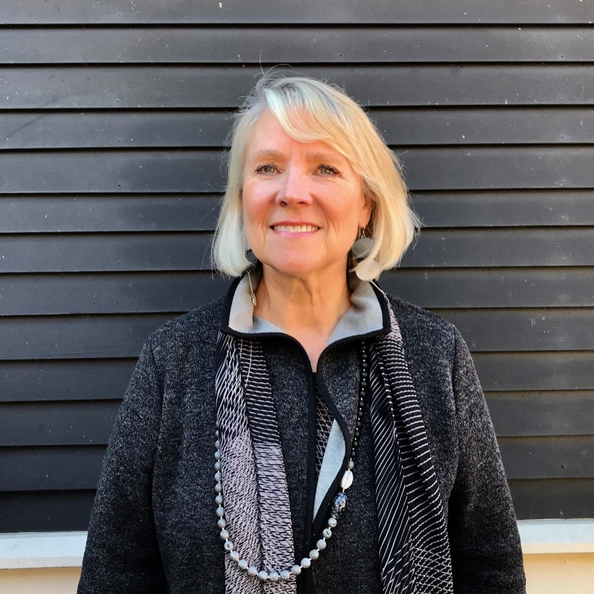 Judy Tuohy