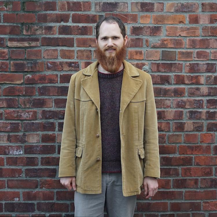 Everett Maker Joshua Mattson