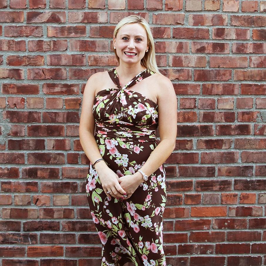 Port of Everett CEO Lisa Lefeber
