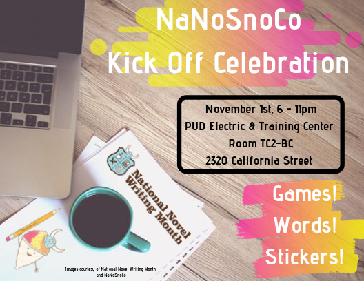 NaNoSnoCo Kick Off Celebration.png
