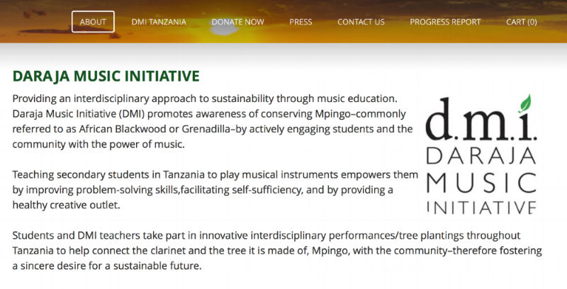 Daraja Music Initiatives