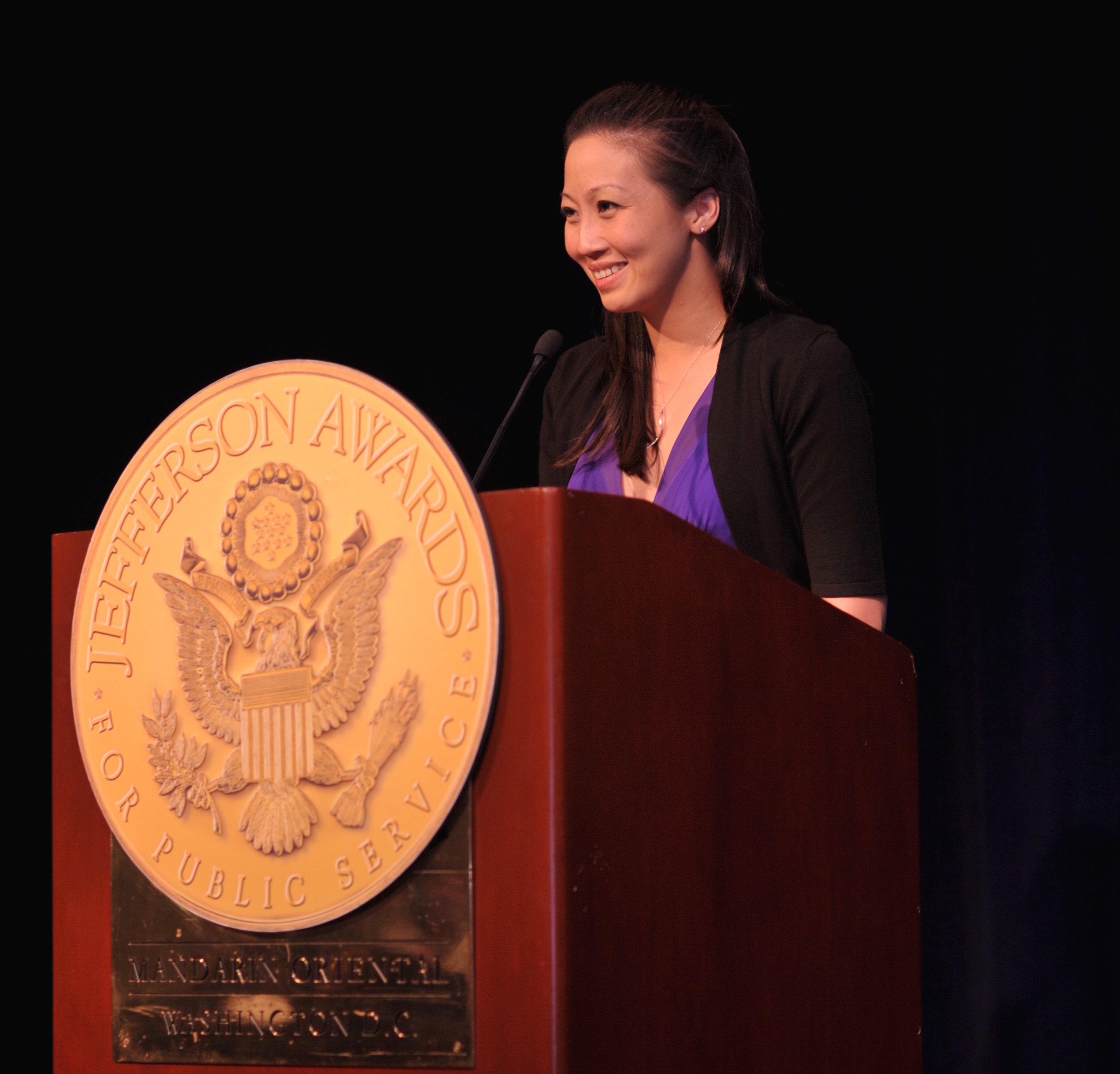 Ching-Yi speech.jpg