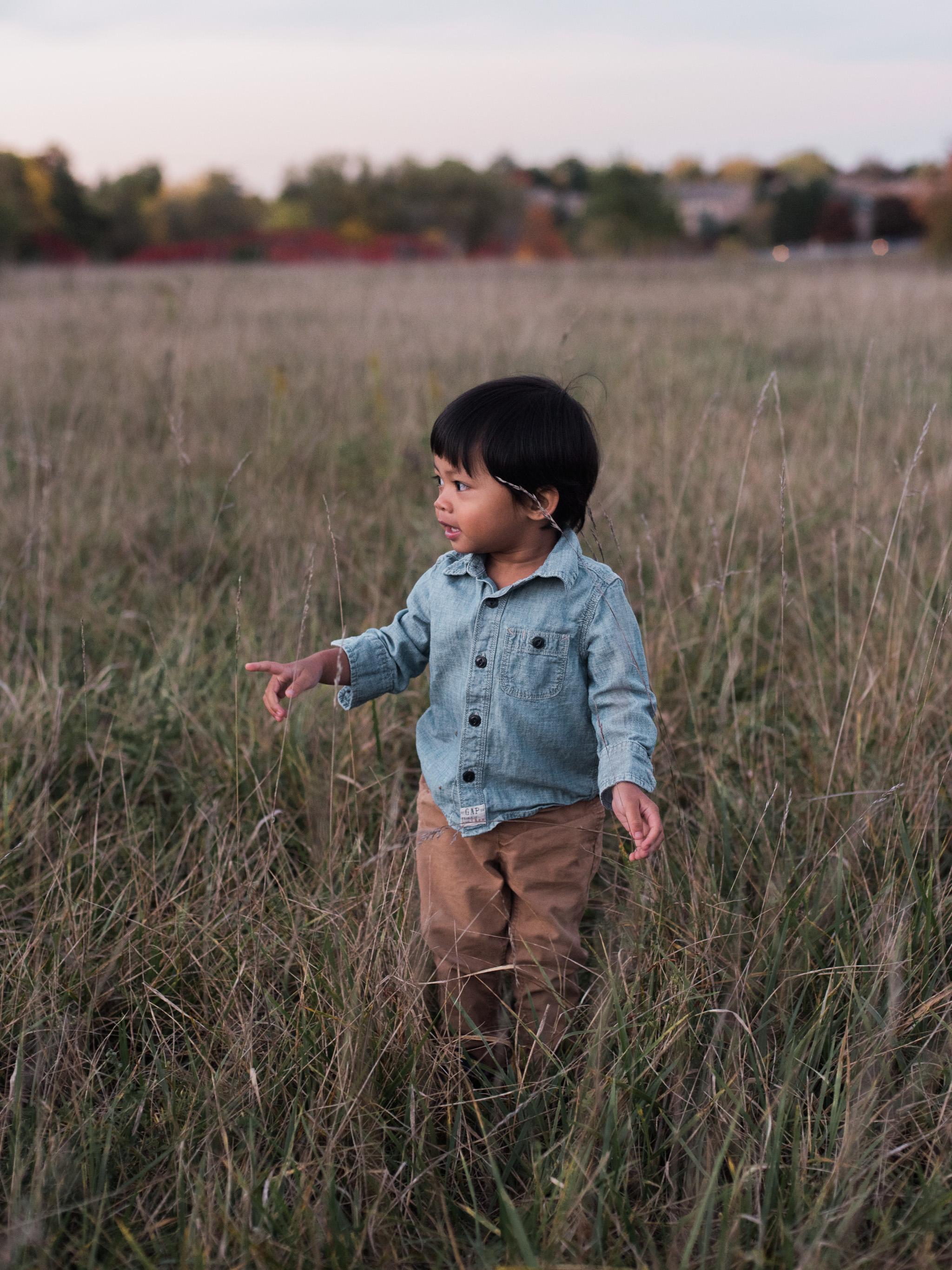 Toronto Family lifestyle photographer