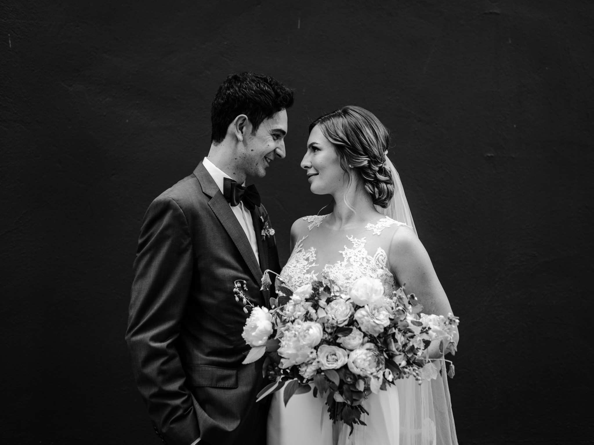 rosewater downtown toronto wedding