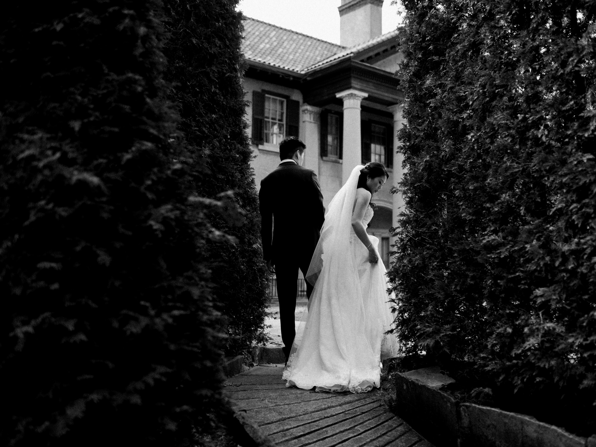 parkwood estates wedding