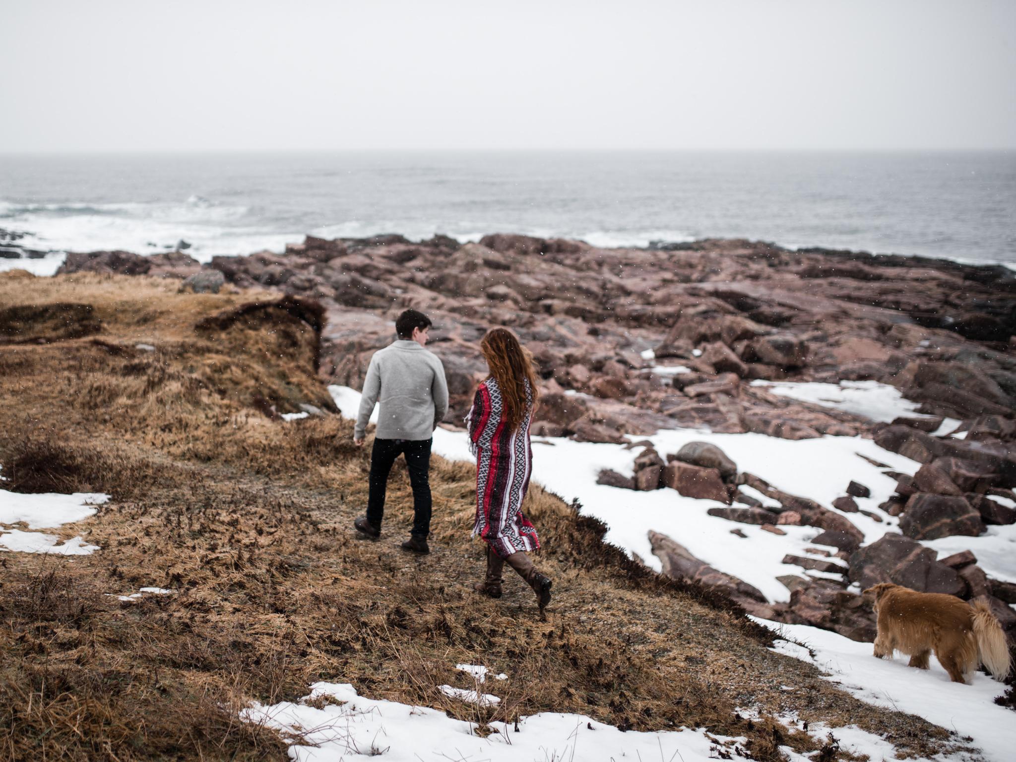 cape-breton-engagement-photos