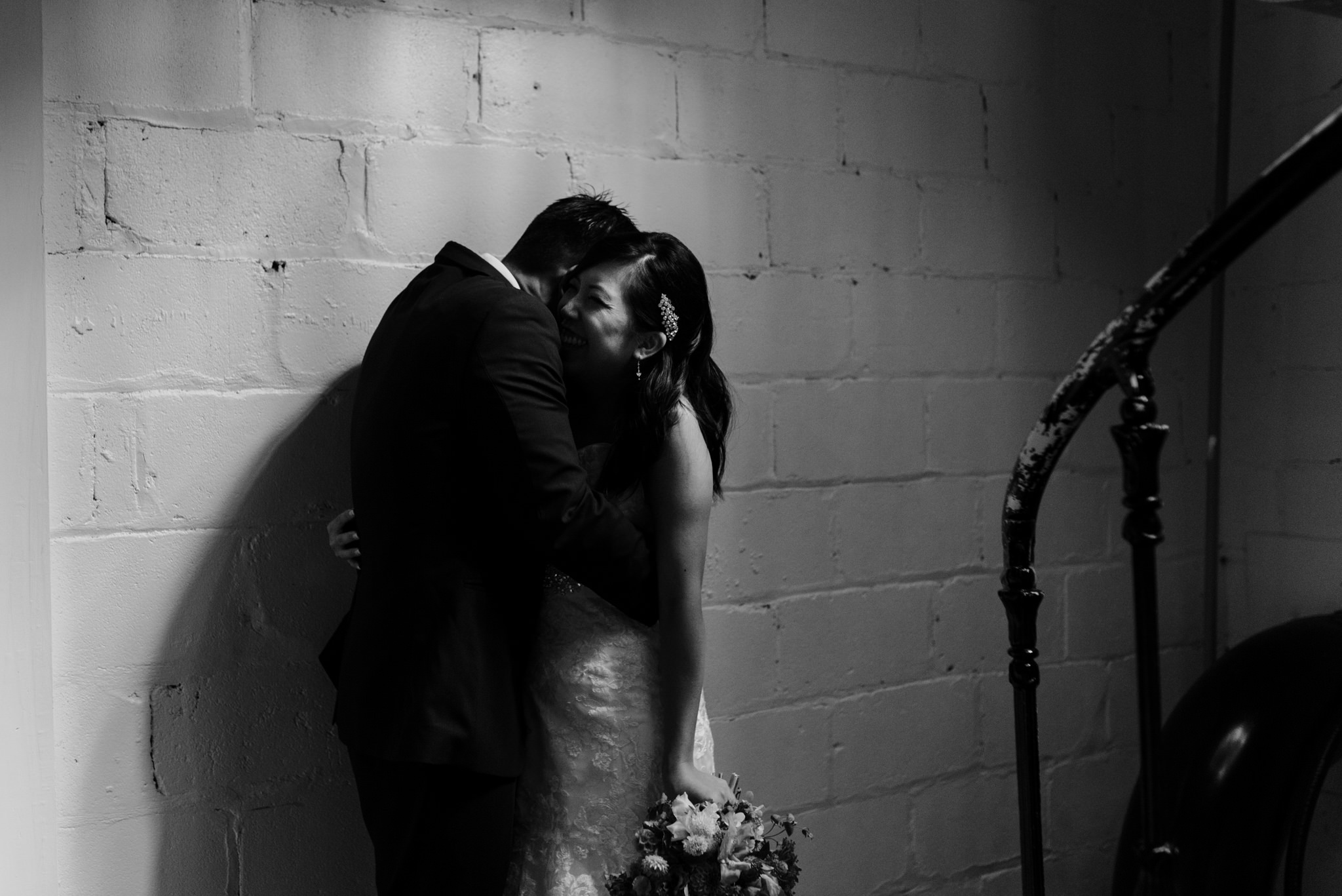 Mandy & Dave -