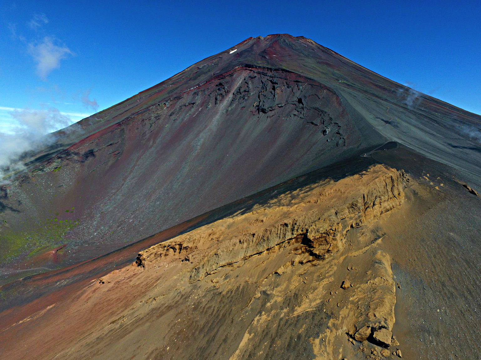 2 Day Mt Fuji Climbing Private Tour Gotemba Trail Prince Route Fujisan Curator