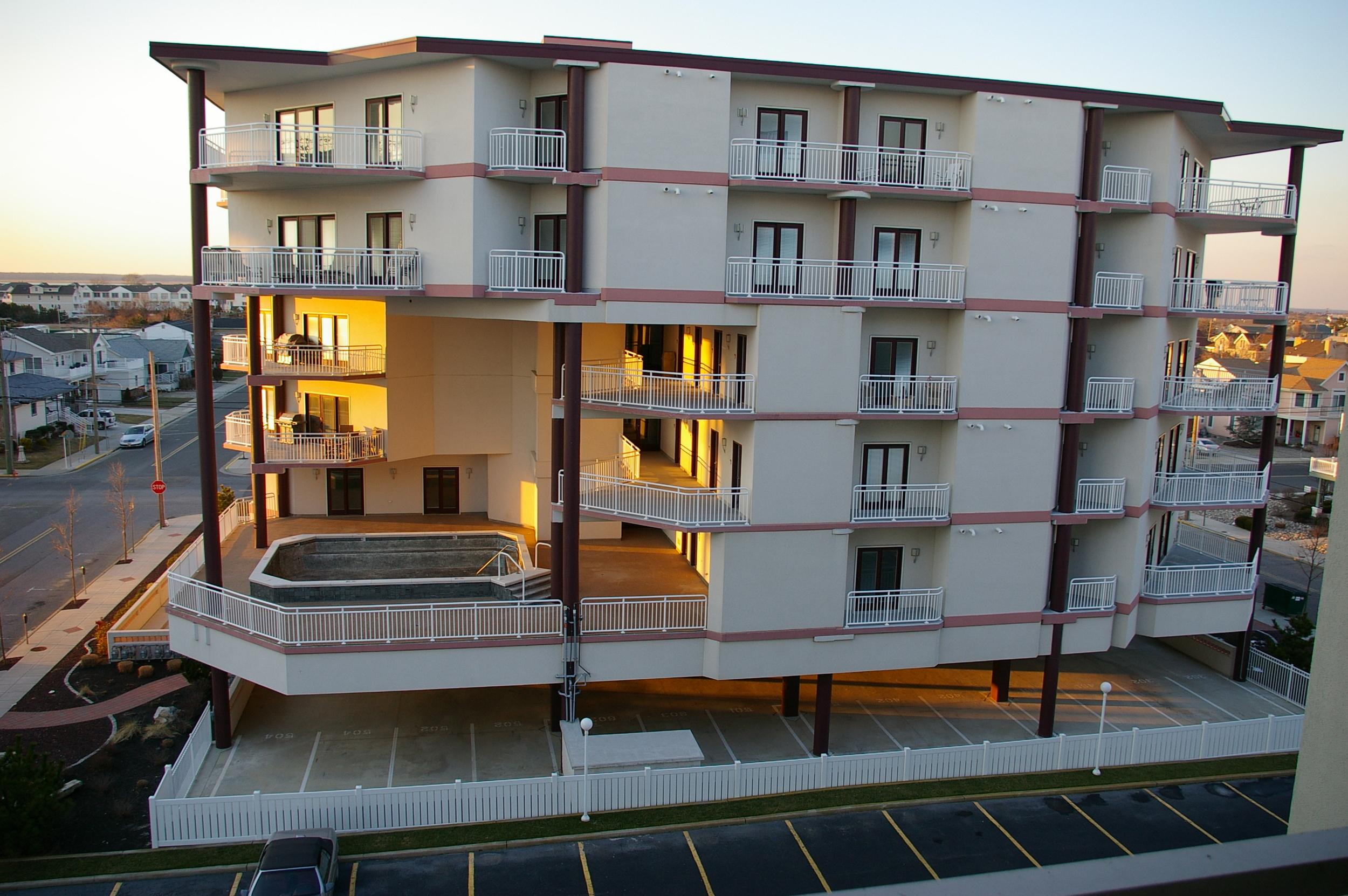 Atrium Condominium
