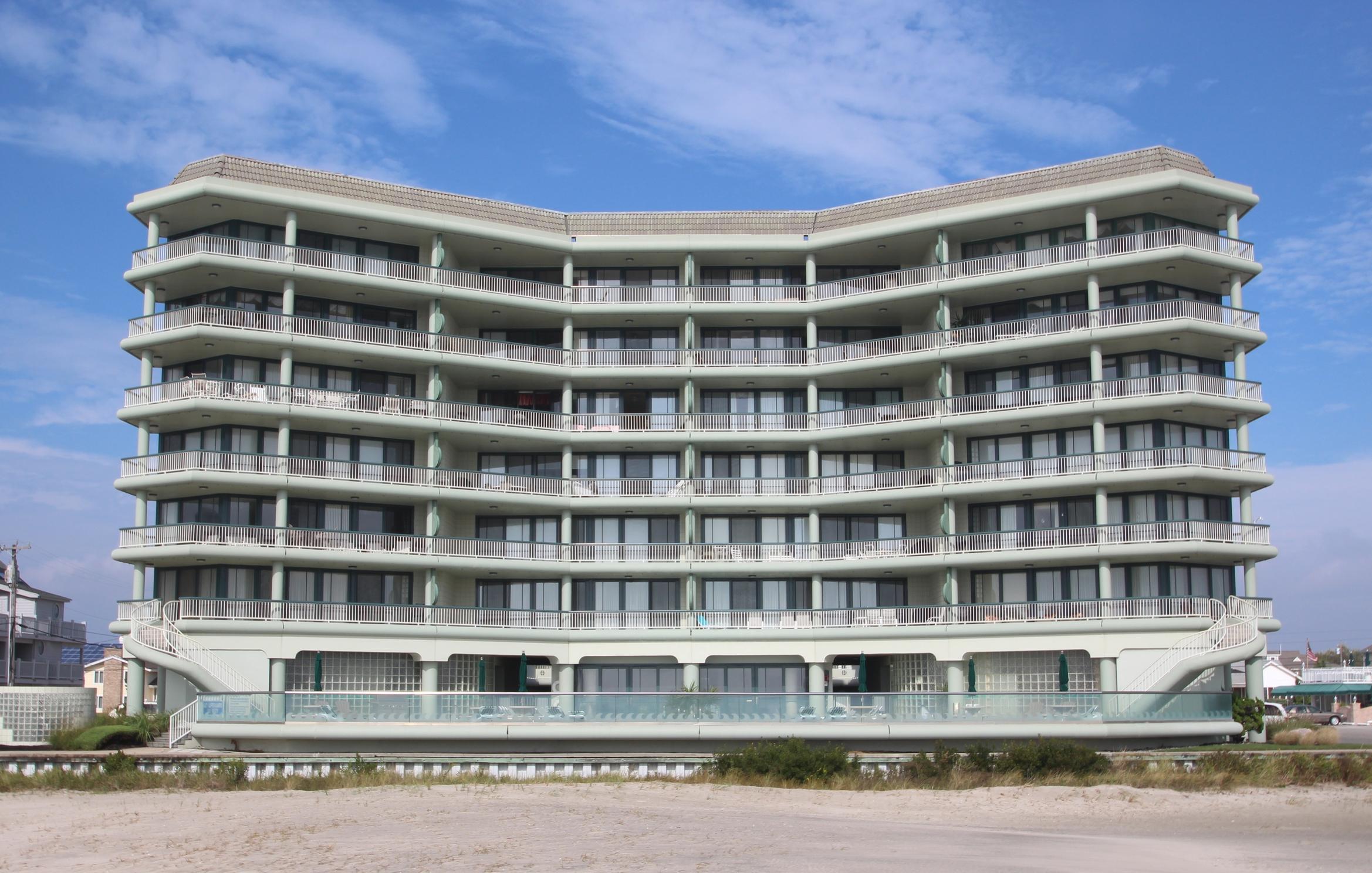 Seavilla Condominium