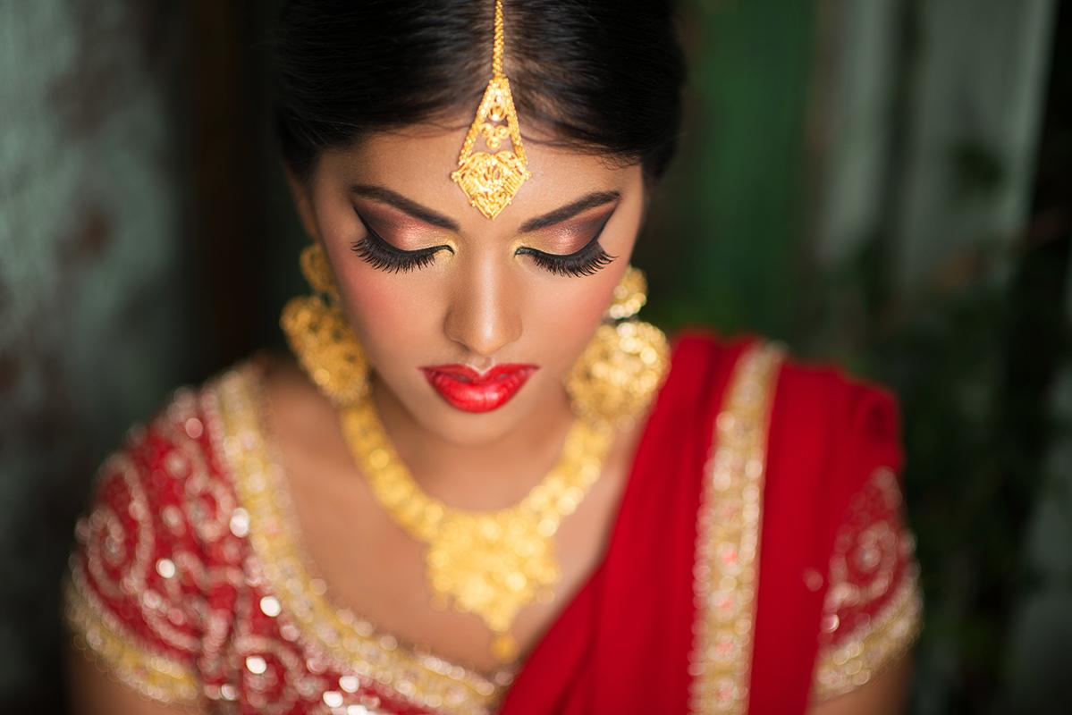 indian bride gold red orange eyeshadowBeauty Affair.jpg
