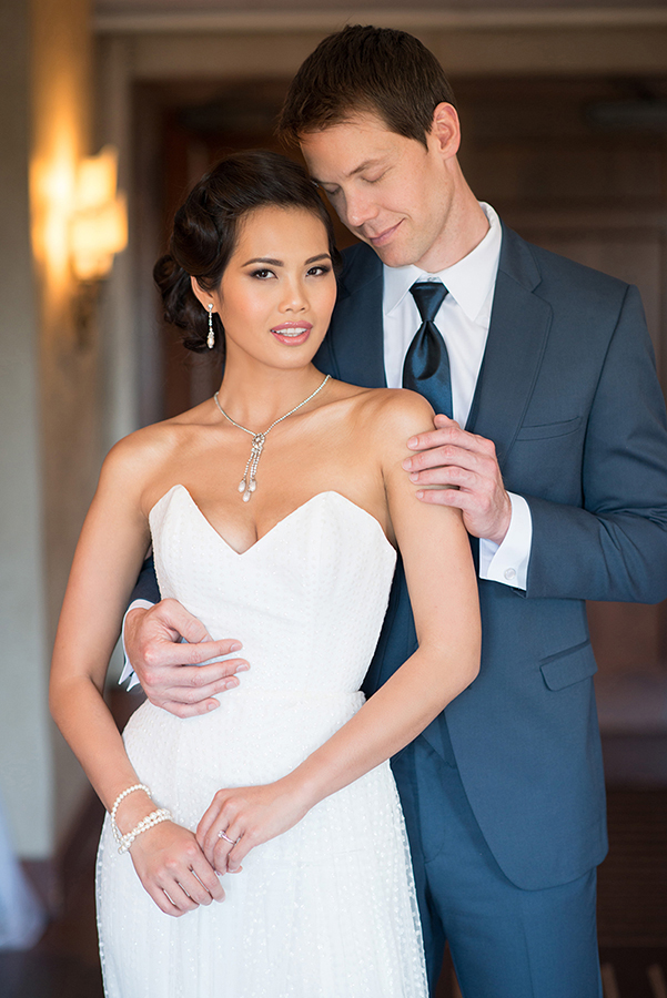 Roosevelt hotel wedding bride by Beauty Affair bridal makeup and hair asian beauty.jpg