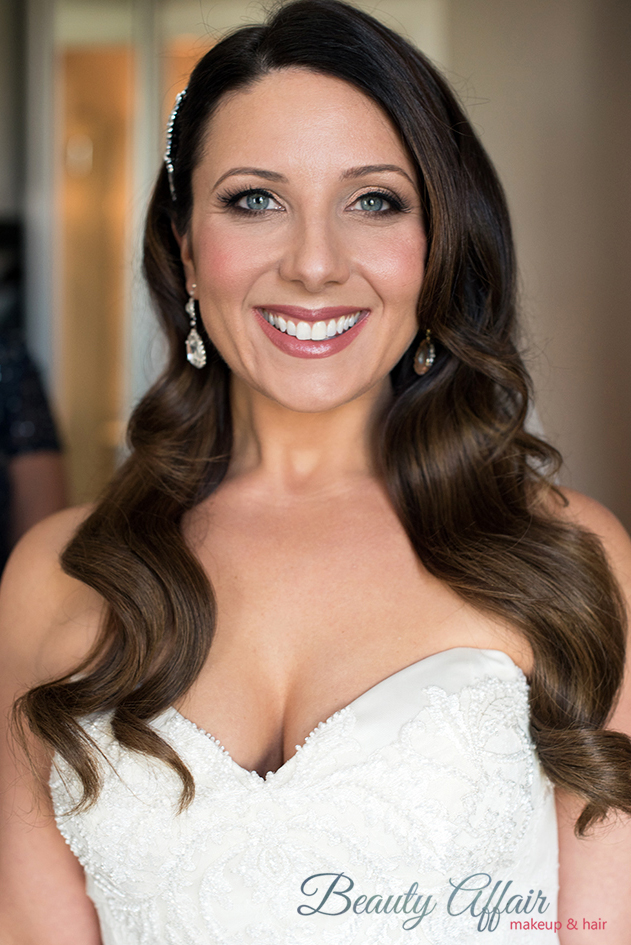Mauve lips stunning wave Bridal Wedding makeup blue eyes brunette glowing skin fresh elegant bride Beauty Affair LA_3 copy.jpg