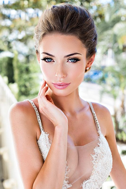 2 Galia Lahav luxury Bride Beauty Affair Beverly Hills Los Angeles bridal makeup and hair stunning glowing by Agne Skarina .jpg