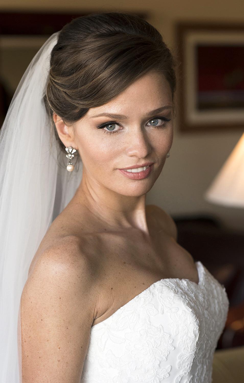 Bridal makeup updo blue eyes brunette by Agne Skaringa Beauty Affair and A.jpg