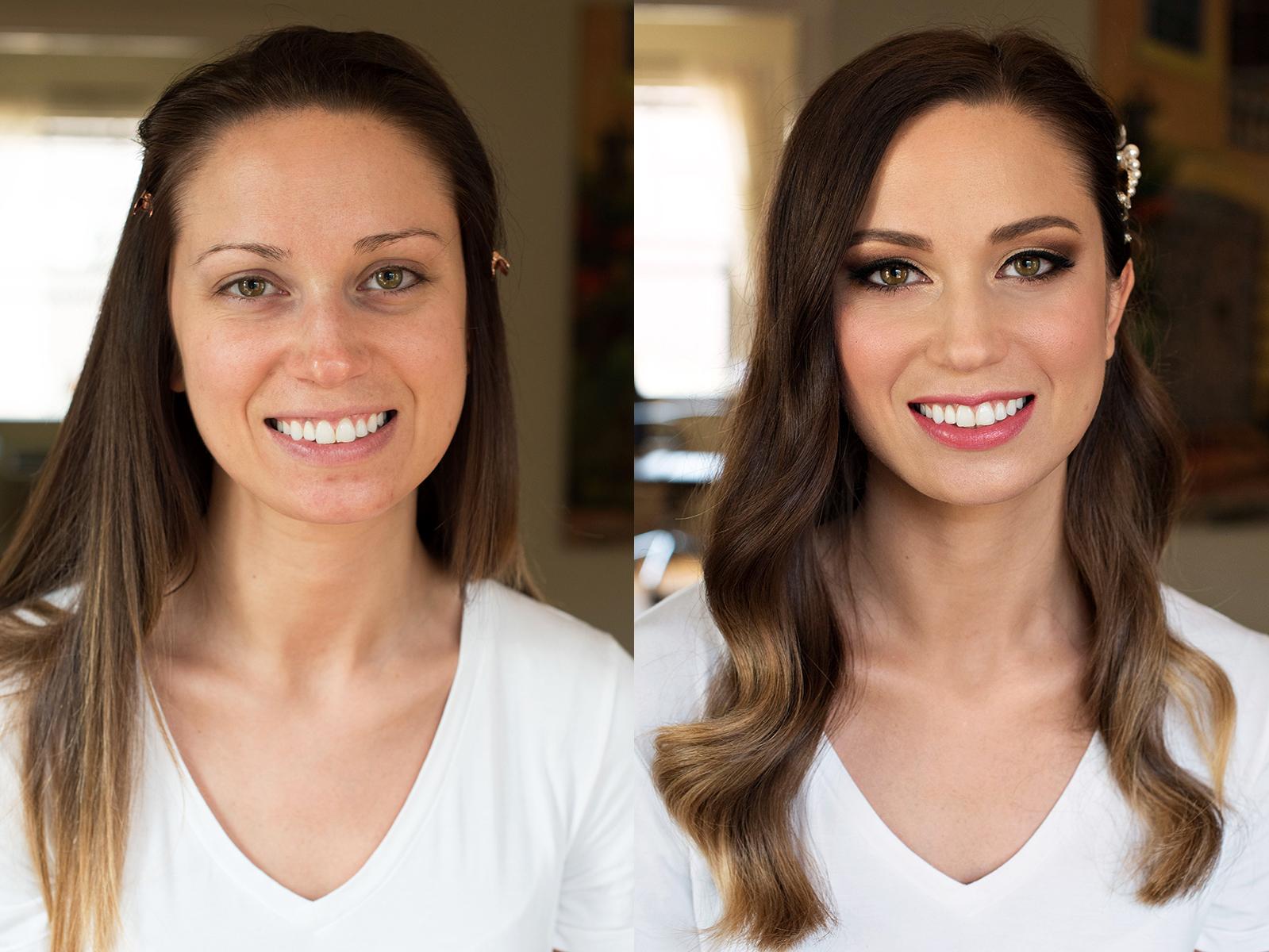 a airbrush bridal Makeup and hair Los Angeles trial glam hair Beauty Affair eyeliner copy.jpg