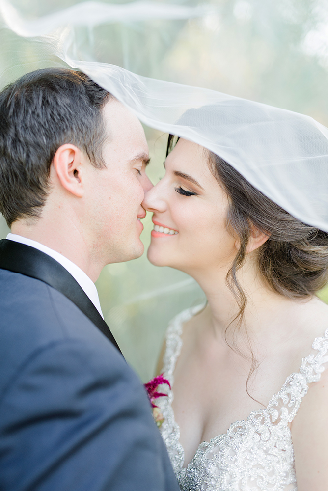 Beauty Affair makeup orange lips updo LA Hasmik&Richard_Wedding-351 copy.jpg