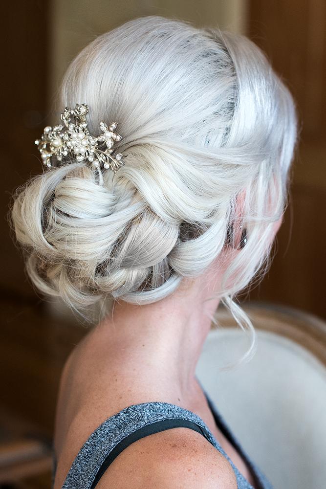 low Updo bridal wedding romantic Beauty Affair hair Los Angeles_8.JPG