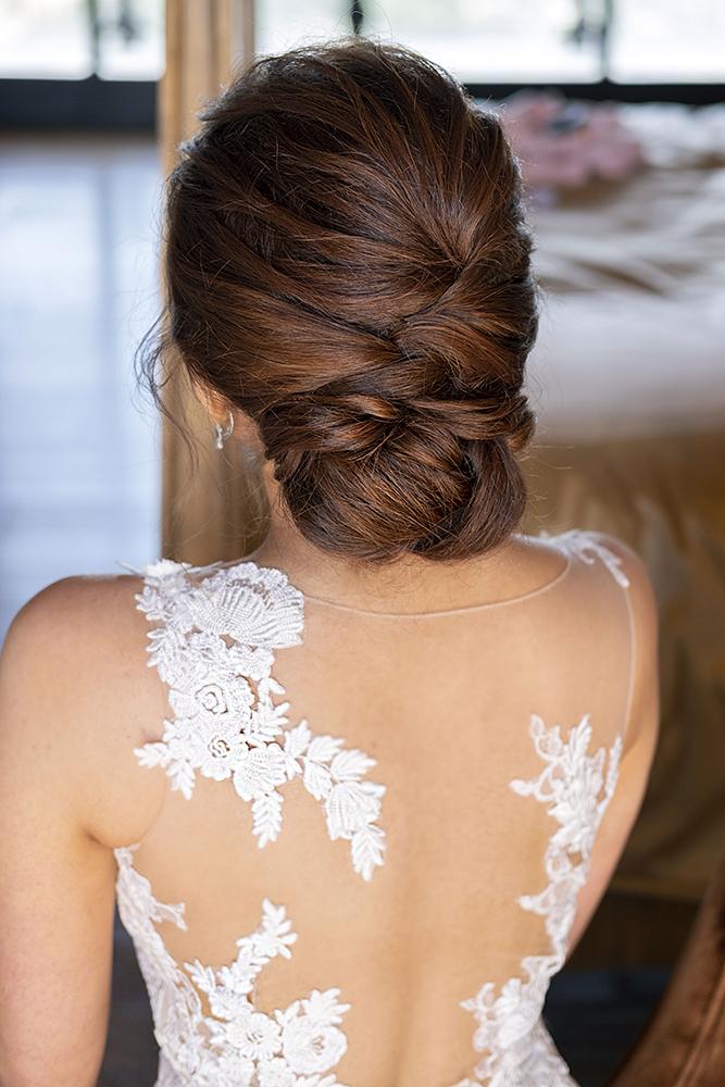 LA Los Angeles luxury bridal wedding hairstylist Beauty Affair Agne low updo.jpg