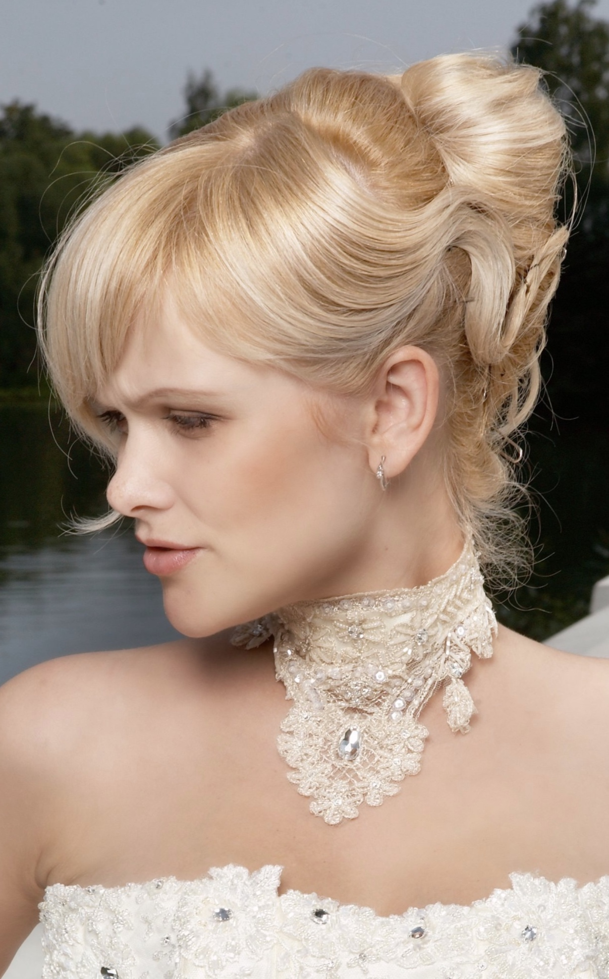 Bridal makeup and hair updo wedding.jpg