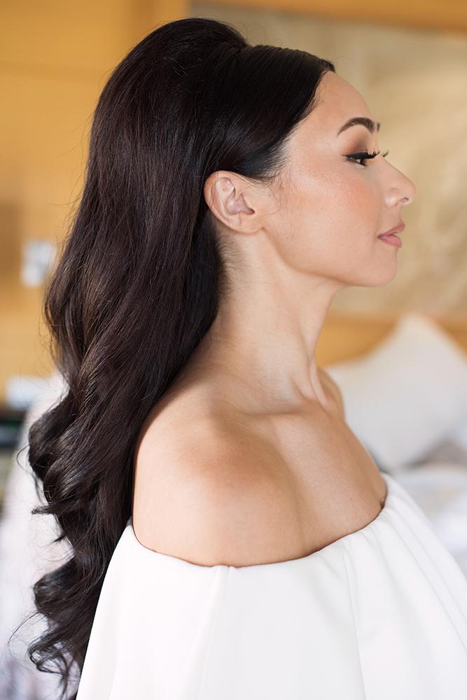 Bridal asian makeup and hair long down by Beauty Affair_6.jpg