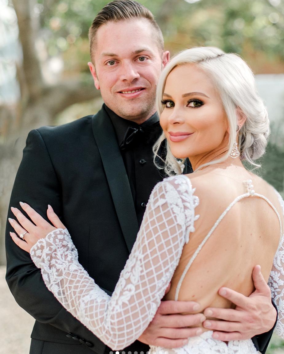 bridal beauty by Beauty affair luxury bridal low updo hair stylist los angeles best.jpg