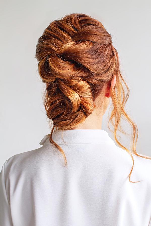 elegant bridal hair bun low beauty affair kalina romantic.jpg