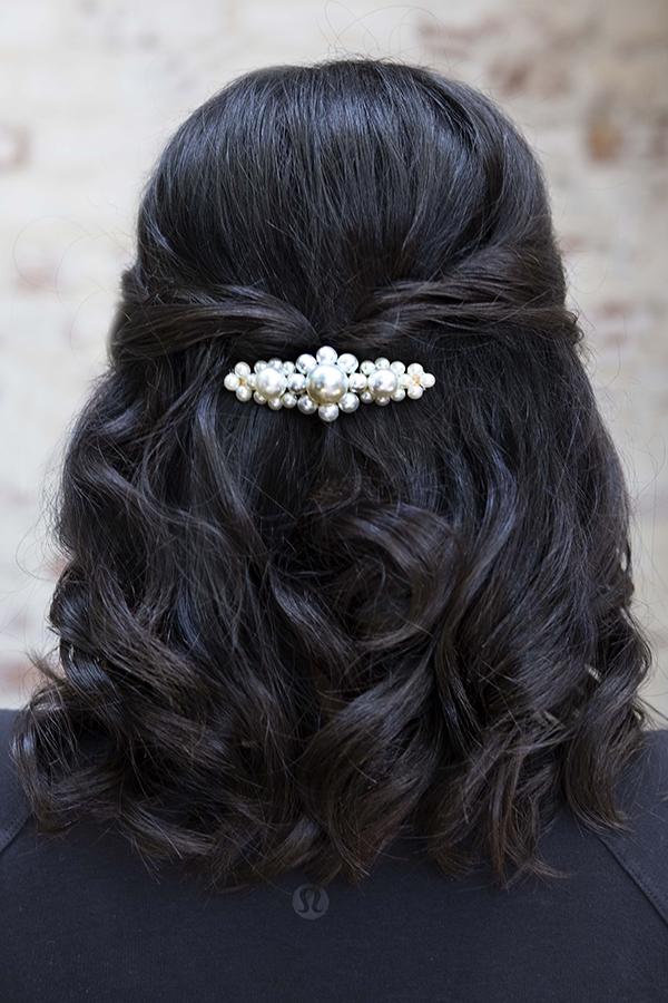 Hair half up half down pearl pin waves beauty affair.jpg