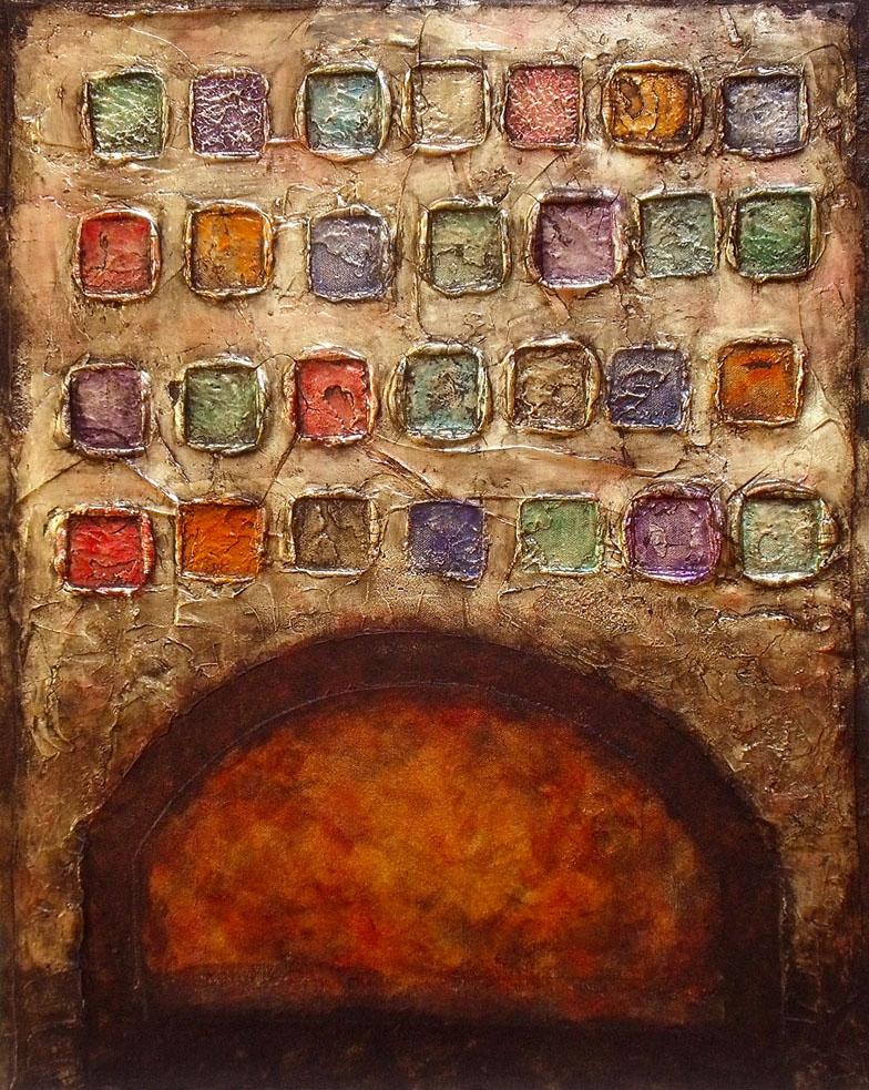 Fellini's Portals