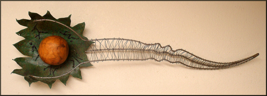 Venusian Yucca
