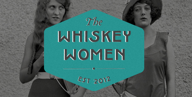 Copy of THE WHISKEY WOMEN