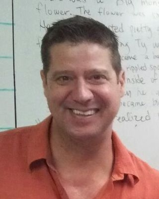 Dr. Michael Caliri, Psy.D