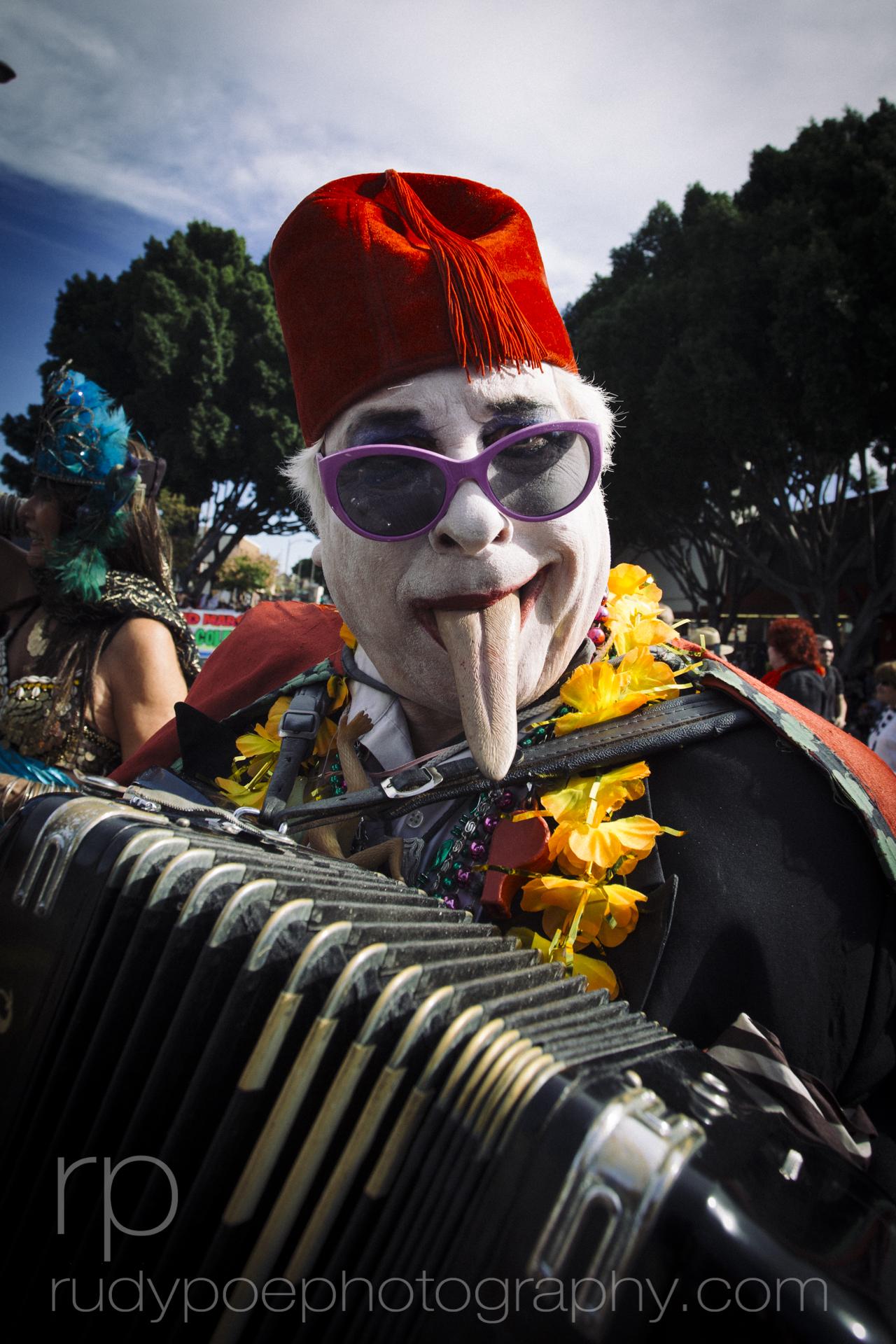 2017 Doo Dah Parade