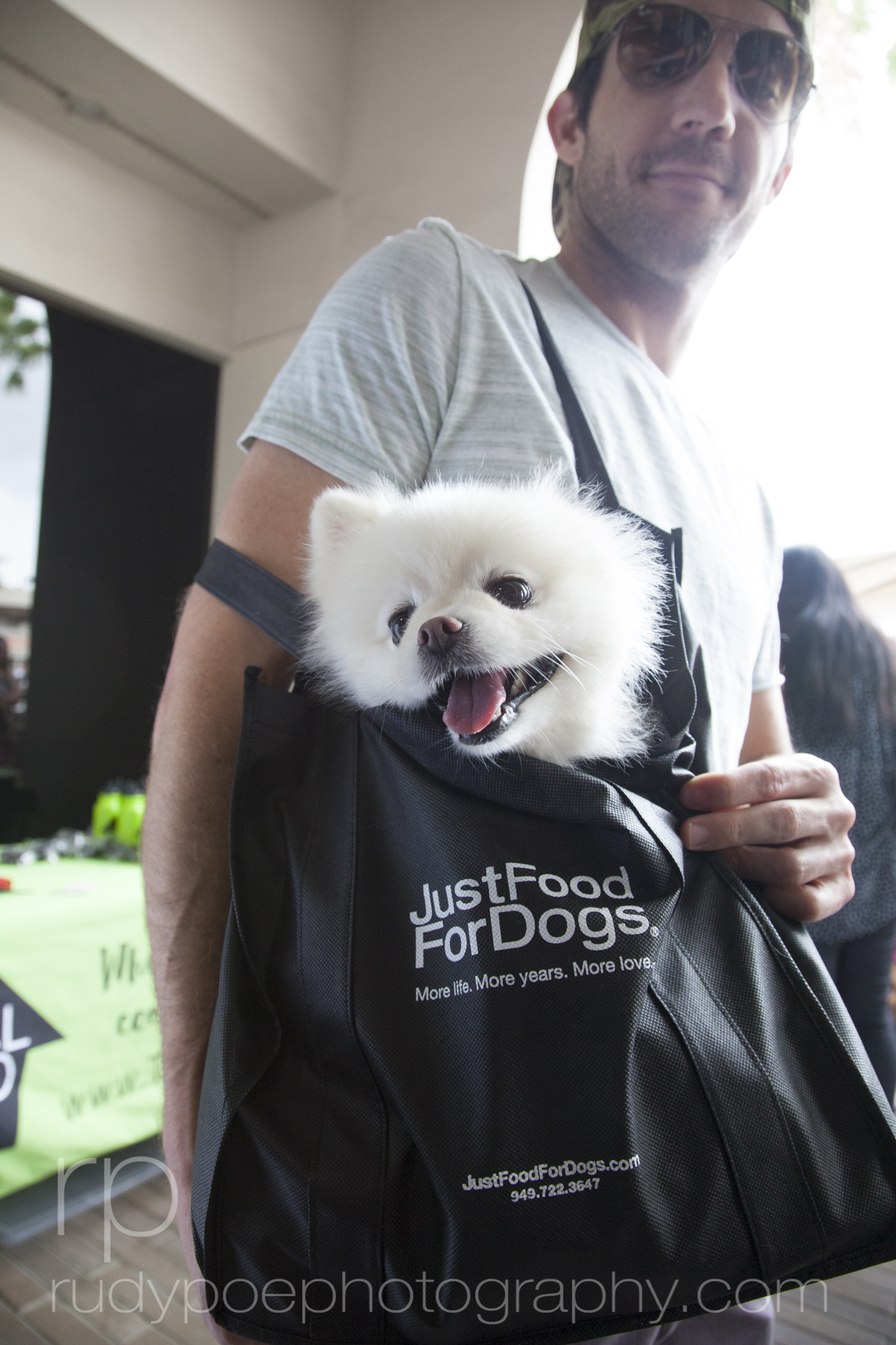 JustFoodForDogs New Store Opening