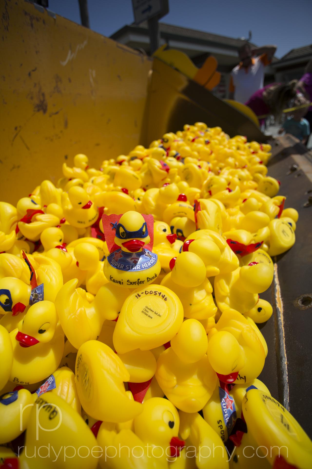 2016 Duck-A-Thon