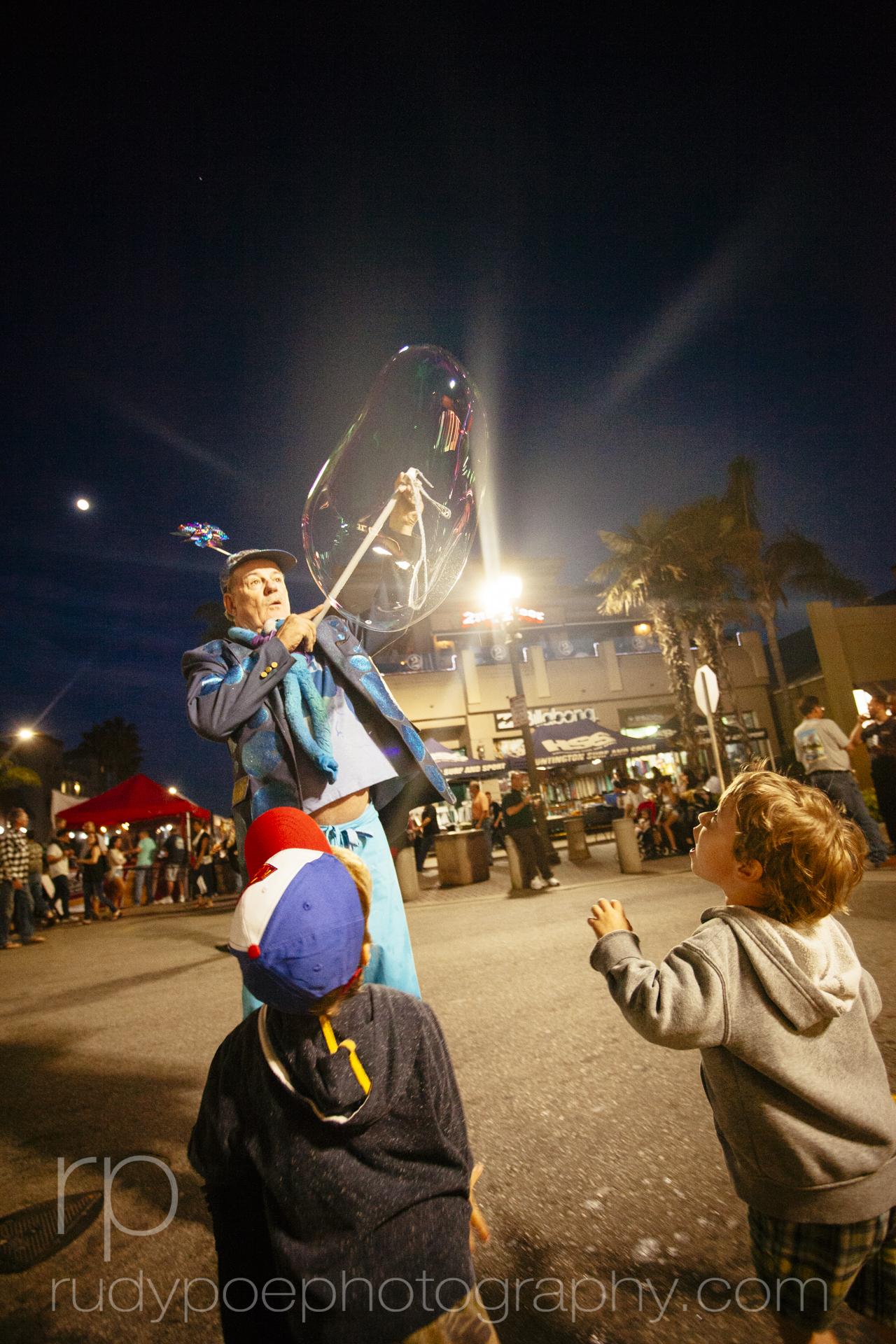 Surf City Street Fair