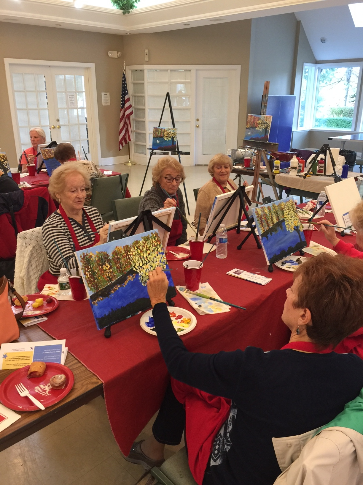 four seasons painting party 2.JPG