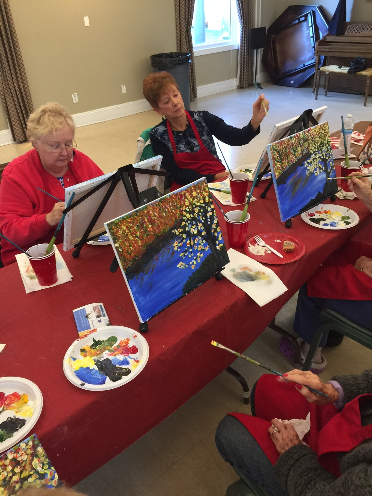 four seasons painting party 4.JPG