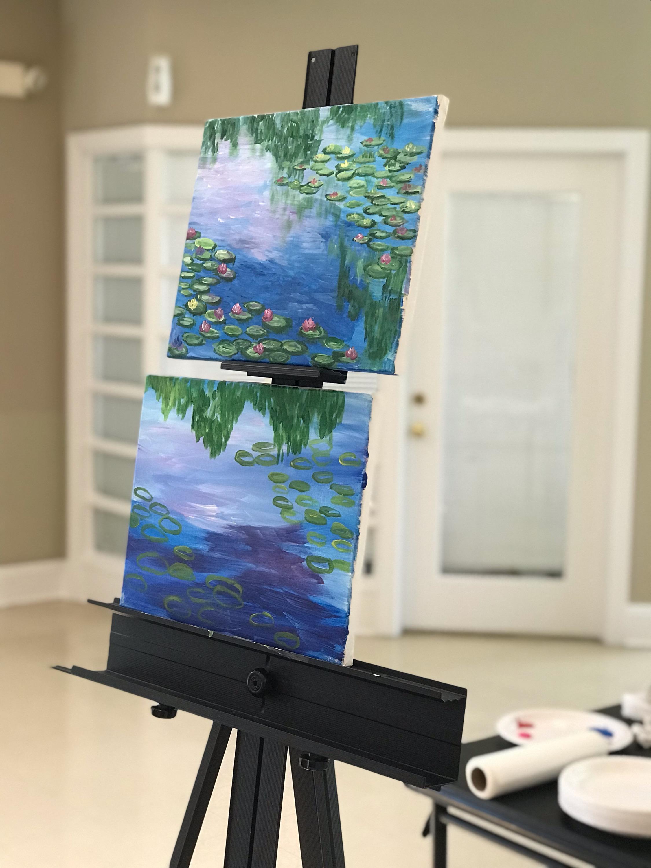 Four Seasons. lilly pond. 4.29.19.jpg