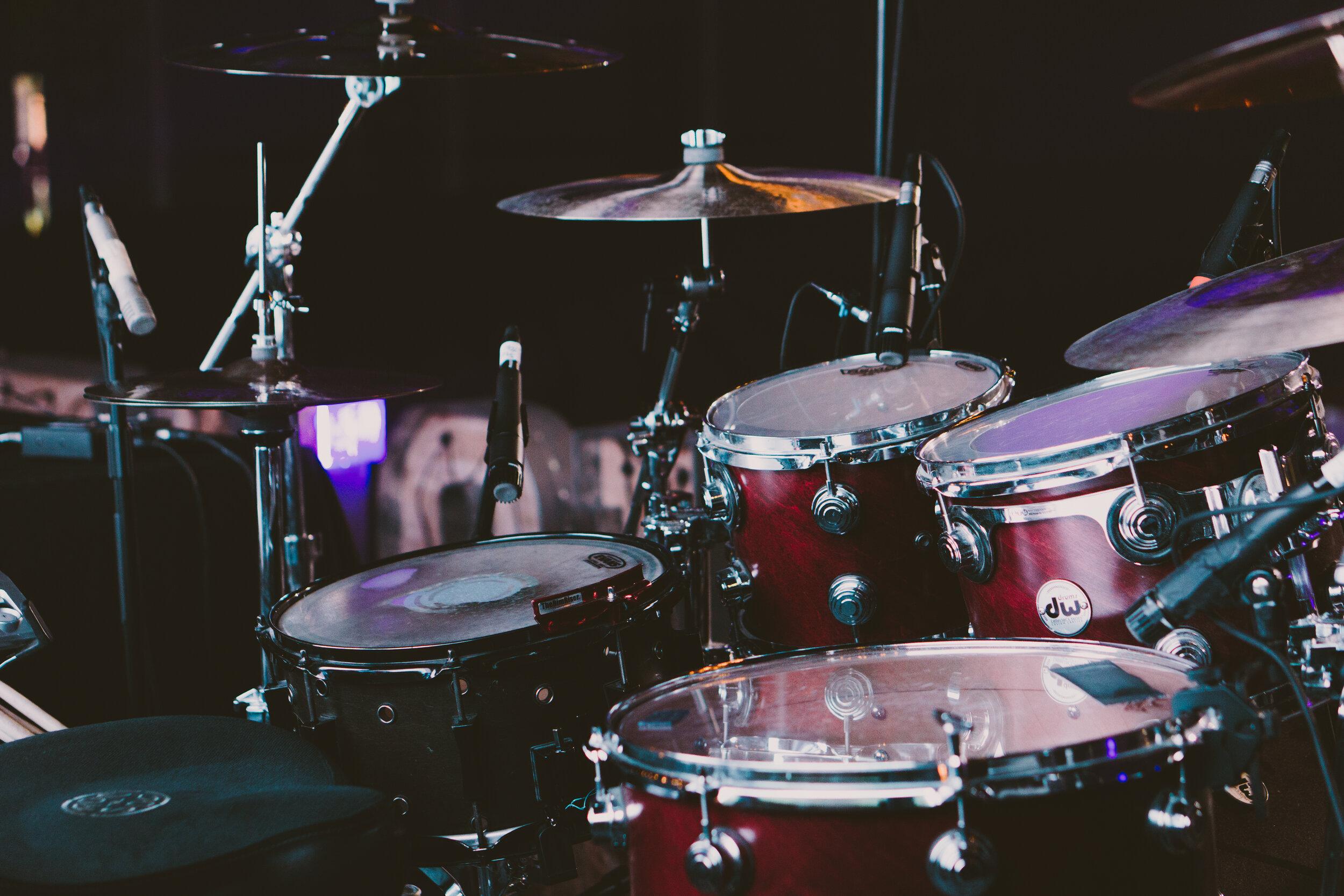 drum clinics for kids auckland
