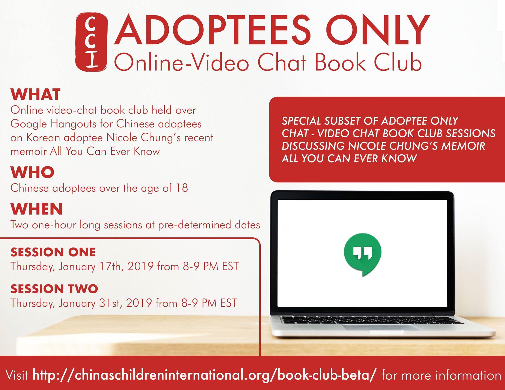 CCI Book Club