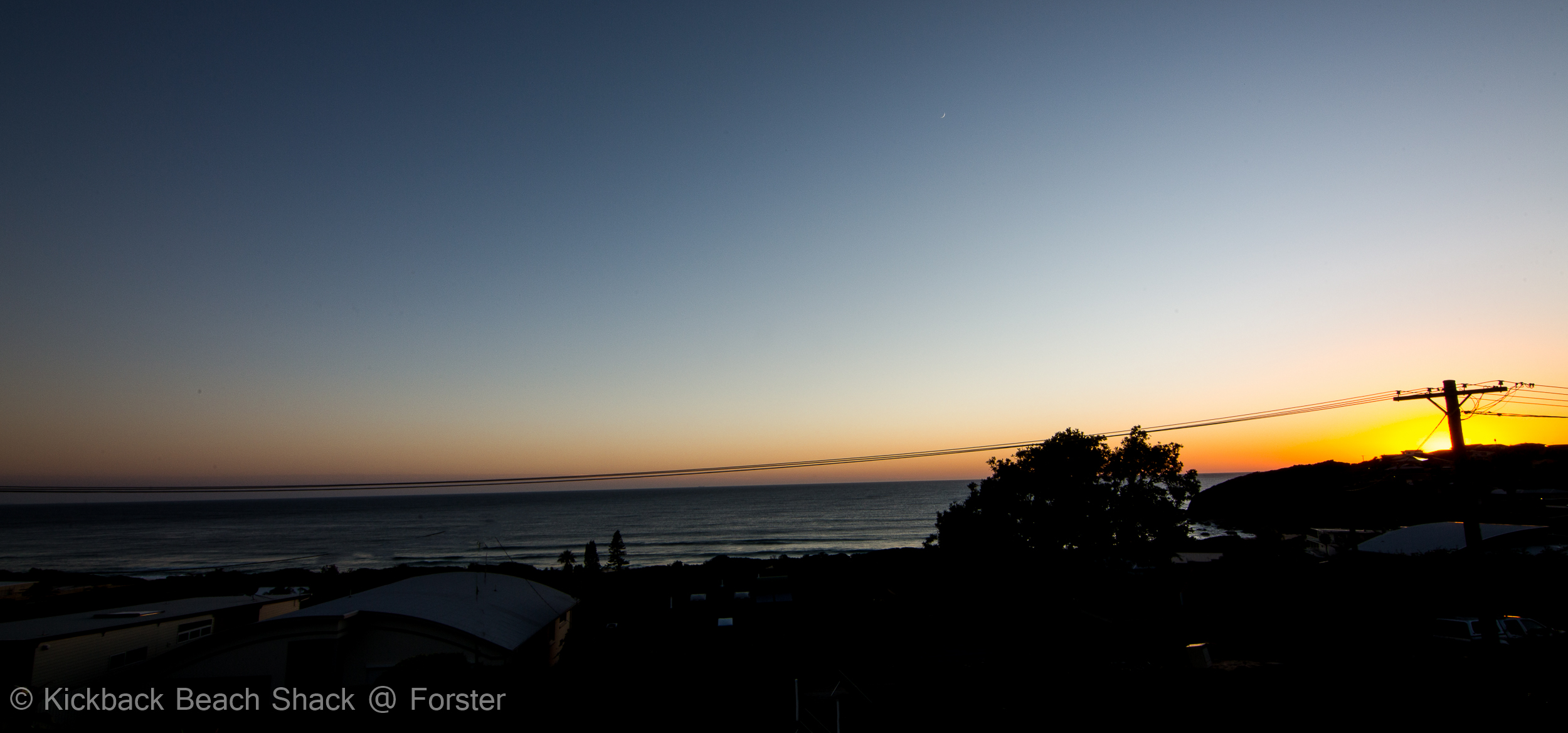 Forster-Accommodation-and-Pet-Friendly-Holiday-House-NSW-rise-and-shine